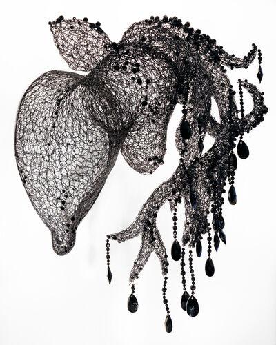 Sophie DeFrancesca, 'Mode Noir', 2013