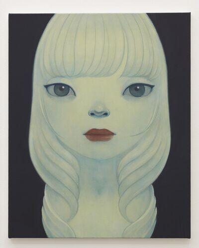 Hideaki Kawashima, 'chill', 2014