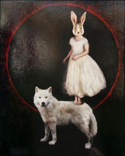 Maggie Hasbrouck, 'Eclipse', 2016