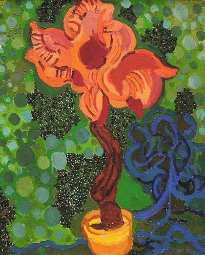 Lynne Drexler, 'Patterns', 1996