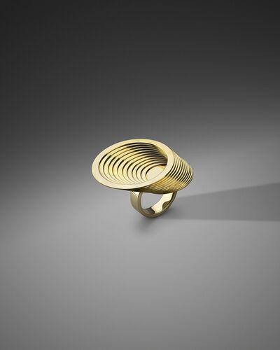 Anish Kapoor, 'Altas Ring, (round)', 2012