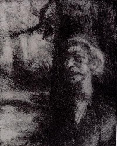 Celia Paul, 'Under the Trees 1', 2000