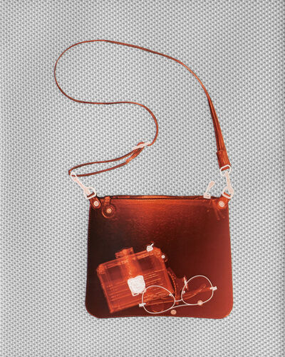 Blazo Kovacevic, 'Red Purse', 2015