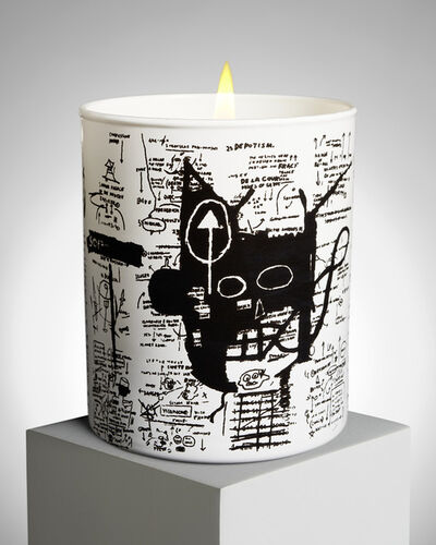 Jean-Michel Basquiat, 'Return of the Central Figure', ca. 2015