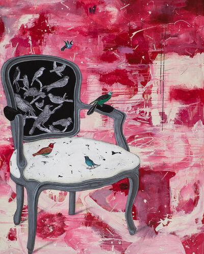 Alexandra Eldridge, 'The Ceaseless Process of Becoming'