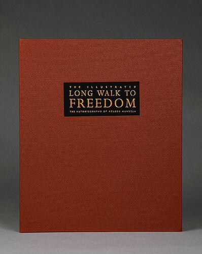 Nelson Mandela, 'The Illustrated Long Walk to Freedom', 2003