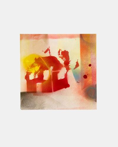 "David Wojnarowicz, 'Trial Run of ""Burning House""', 1981"