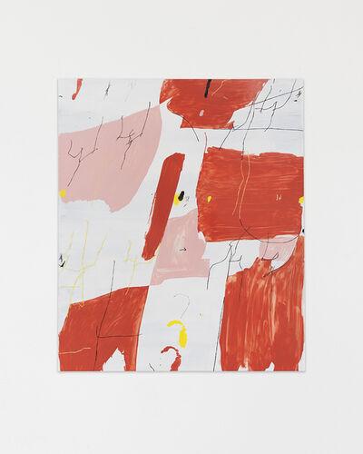 Maysha Mohamedi, 'Open-Face Heart', 2020