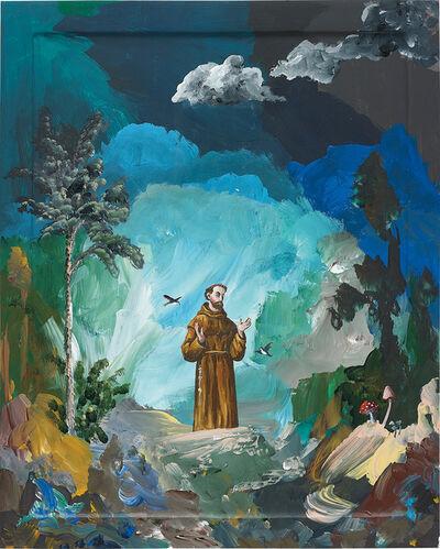 Djordje Ozbolt, 'Talented Mr Francis', 2008