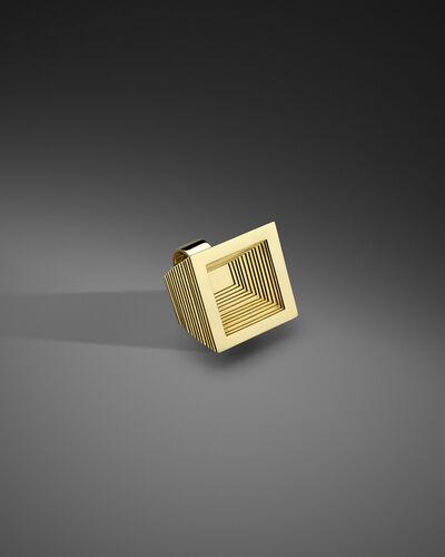 Anish Kapoor, 'Atlas Ring, (square)', 2012