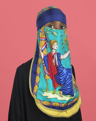 Wesaam Al-Badry, 'Hermes #V', 2018