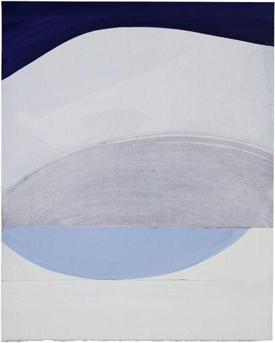 Sarah Hinckley, 'Winter Slow 4', 2021