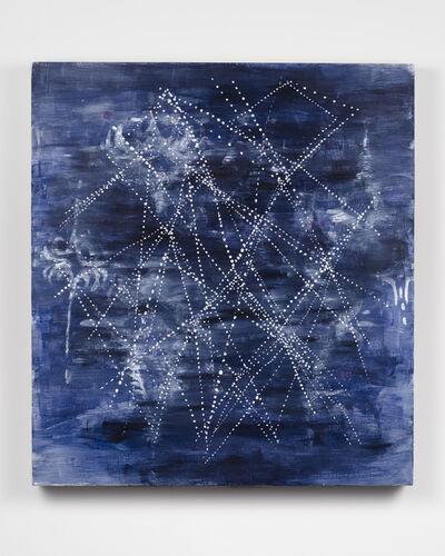 Sarah Gamble, 'Maps', 2015