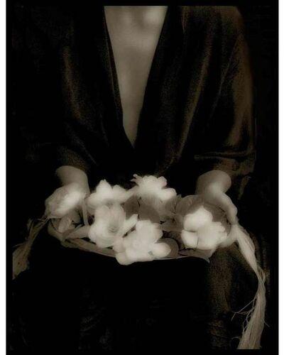 Josephine Sacabo, 'FLOWERS'