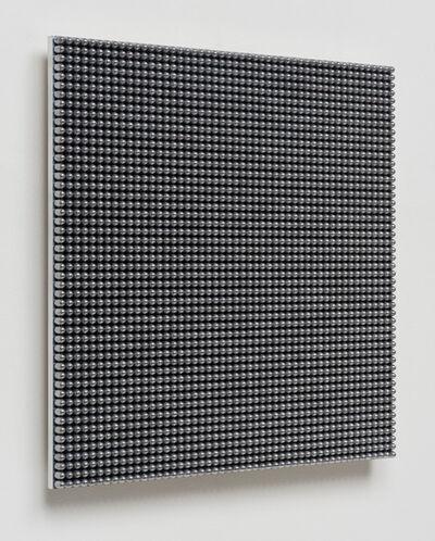 Aaron Sandnes, '136.36 Seconds (9mm Lead Round Nose)', 2015