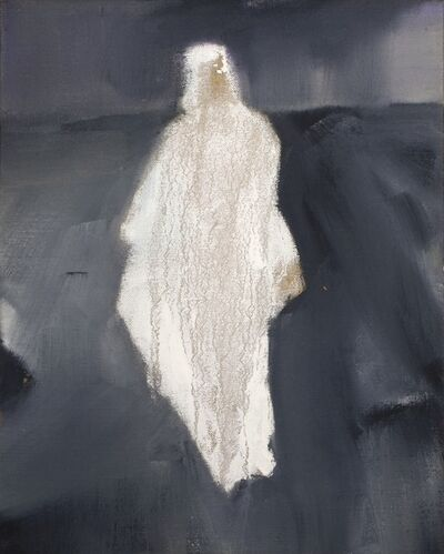 Melora Griffis, 'loose garment', 2015
