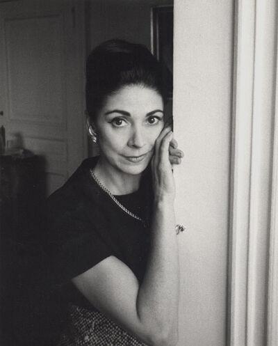 Cecil Beaton, 'Margot Fonteyn', London 1965