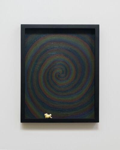 Alex Kwartler, 'Untitled (with popcorn)', 2018