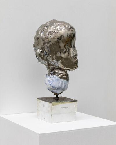 Johan Tahon, 'Pearl meets Light', 2020