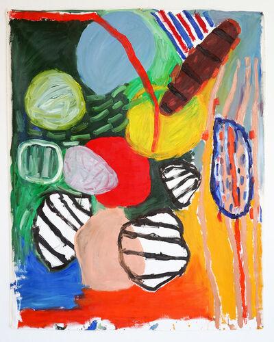 Anne-Lise Coste, 'Au pays parfumé que le soleil caresse', 2016