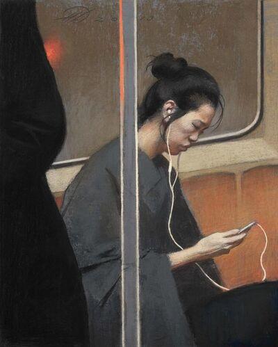 Harvey Dinnerstein, 'Piu Yi', 2013