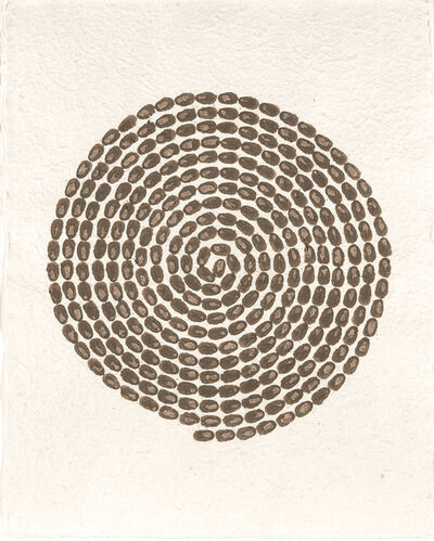 Richard Long, 'Untitled', 2005