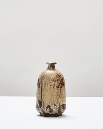Jean-Joseph Carriès, 'Sandstone Vase', ca. 1900