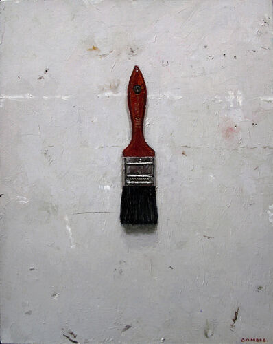 Richard Combes, 'The Paint Brush', 2013