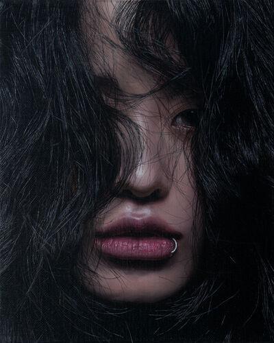 Park Hyung Jin, 'J.G. CHOI, BLACK', 2017