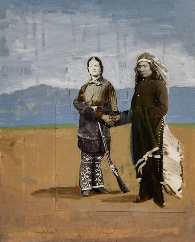 Tom Judd, 'Handshake'