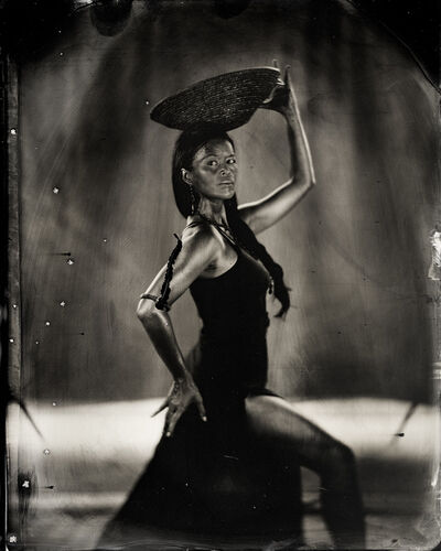 Will Wilson, 'Talking Tintype: Rulan Tangen, Director, Dancing Earth, Contemporary Indigenous Dance Creations  ', 2014