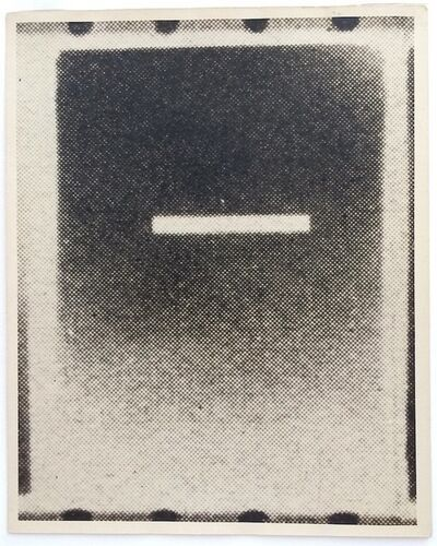 Hans Richter, 'Film Still from Rhythmus 23 (film made 1923-24) (enlarged film frame)', 1923-1924