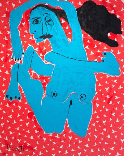 Adébayo Bolaji, 'Puberty', 2018