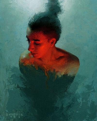David Cheifetz, 'Spirit', 2015