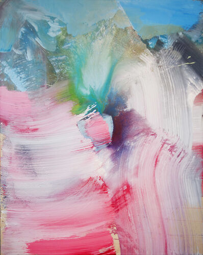 Ed Clark (1926-2019), 'Untitled', 2003