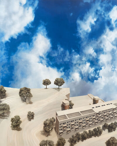 Soyoun Jeong, 'Some Landscape 2', 2016