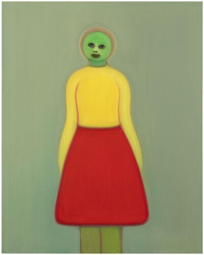 Mari Sunna, 'Protected', 2016