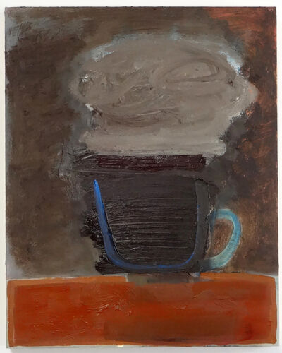 Rachel Jeffers, 'Untitled Cup 3', 2019
