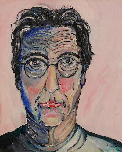 Jay Welden, 'Self Portrait', 2019