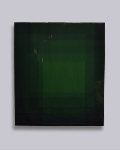 Dirk Salz, '# 2089', 2015