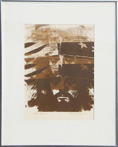 Ramon Santiago, 'Triple Images', 1971