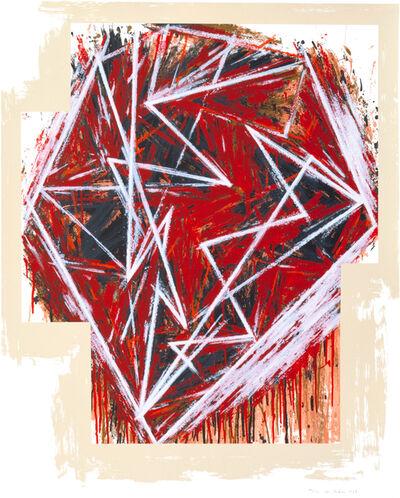Mel Bochner, 'Untitled', 1984