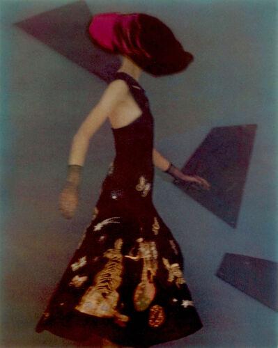 Sarah Moon, 'Le chapeau grenat', 2016