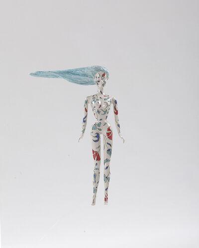 Burçak Bingöl, 'Barbie', 2011