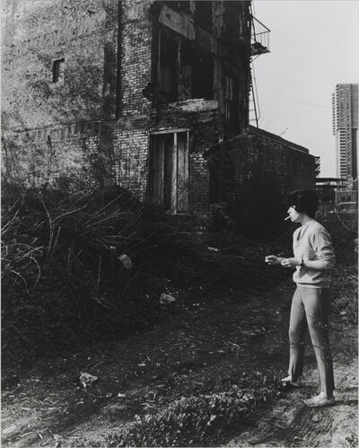 Cindy Sherman, 'Untitled Film Still #60', 1980