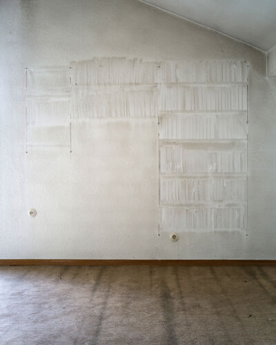 Friederike Brandenburg, 'Collected Works', 2021