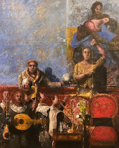 Emilio Trad, 'Harmonie', 2014