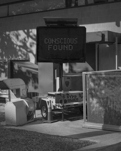 Joshua Lutz, 'Conscious Found', 2017
