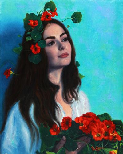 Vicki Sullivan, 'Ophelia', 2020