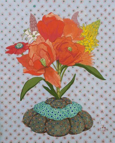 Mari Ito, 'Origen del deseo - Alegría', 2015